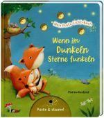 Mein Puste-Licht-Buch: Wenn im Dunkeln Sterne funkeln, Nömer, Christina, Esslinger Verlag, EAN/ISBN-13: 9783480236527