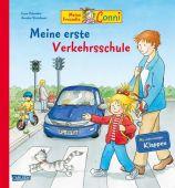 Meine erste Verkehrsschule, Schneider, Liane, Carlsen Verlag GmbH, EAN/ISBN-13: 9783551168528