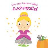 Mein erstes Märchen-Fühlbuch - Aschenputtel, Yoyo Books Verlag, EAN/ISBN-13: 9789463343442