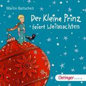 Der kleine Prinz feiert Weihnachten, Baltscheit, Martin, Oetinger Media GmbH, EAN/ISBN-13: 9783837311310