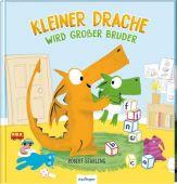 Kleiner Drache Finn: Kleiner Drache wird großer Bruder, Esslinger Verlag, EAN/ISBN-13: 9783480236664