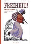 Freiheit!, Daugey, Fleur/Charpentier, Olivier, Verlagshaus Jacoby & Stuart GmbH, EAN/ISBN-13: 9783964280848