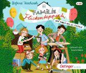 Familie Flickenteppich 2, Taschinski, Stefanie, Oetinger Media GmbH, EAN/ISBN-13: 9783837311389