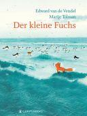 Der kleine Fuchs, van de Vendel, Edward, Gerstenberg Verlag GmbH & Co.KG, EAN/ISBN-13: 9783836960441