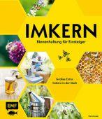 Imkern -Bienenhaltung für Einsteiger, Schrade, Pia, Edition Michael Fischer GmbH, EAN/ISBN-13: 9783960937708