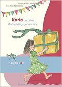 Karla und das Geburtstagsgeheimnis, Wolfermann, iris, Tulipan Verlag GmbH, EAN/ISBN-13: 9783864294686