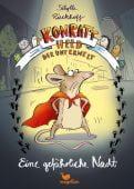 Konratt - Held der Unterwelt - Eine gefährliche Nacht, Rieckhoff, Sibylle, Magellan GmbH & Co. KG, EAN/ISBN-13: 9783734841705