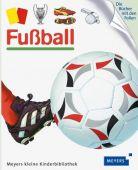 Fußball, Grant, Donald/Prunier, James/Valat, Pierre M, Fischer Meyers, EAN/ISBN-13: 9783737370950