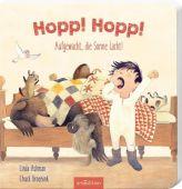 Hopp! Hopp! Aufgewacht, die Sonne lacht!, Ashman, Linda, Ars Edition, EAN/ISBN-13: 9783845830421