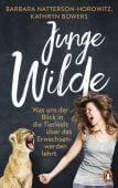 Junge Wilde, Natterson-Horowitz, Barbara/Bowers, Kathryn, Penguin Verlag Hardcover, EAN/ISBN-13: 9783328600374