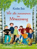 Wir alle zusammen im Möwenweg, Boie, Kirsten, Verlag Friedrich Oetinger GmbH, EAN/ISBN-13: 9783789114748