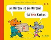Ein Karton ist ein Karton! Ist kein Karton, K, Ulf, Tulipan Verlag GmbH, EAN/ISBN-13: 9783864294525
