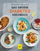 Das große Diabetes-Kochbuch, Fritzsche, Doris/Wetzstein, Cora, Gräfe und Unzer, EAN/ISBN-13: 9783833875540