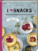 I love Snacks, Geweke, Christin, Hölker, Wolfgang Verlagsteam, EAN/ISBN-13: 9783881171892