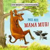 Pass auf, Mama Muh!, Wieslander, Jujja, Verlag Friedrich Oetinger GmbH, EAN/ISBN-13: 9783789114977