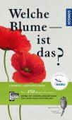Welche Blume ist das?, Spohn, Margot/Spohn, Dr Roland, Franckh-Kosmos Verlags GmbH & Co. KG, EAN/ISBN-13: 9783440164501