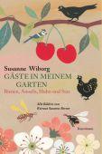 Gäste in meinem Garten, Wiborg, Susanne, Verlag Antje Kunstmann GmbH, EAN/ISBN-13: 9783956142970
