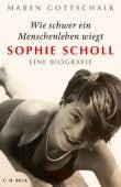 Wie schwer ein Menschenleben wiegt, Gottschalk, Maren, Verlag C. H. BECK oHG, EAN/ISBN-13: 9783406755606