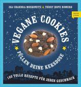 Vegane Cookies füllen eure Keksdosen, Moskowitz, Isa Chandra/Romero, Terry Hope, Neun Zehn Verlag, EAN/ISBN-13: 9783942491327
