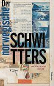 Der norwegische Schwitters, Krutzinna, Leonie, Wallstein Verlag, EAN/ISBN-13: 9783835334663