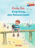 King-Kong, das Reiseschwein, Boie, Kirsten, Verlag Friedrich Oetinger GmbH, EAN/ISBN-13: 9783751200592