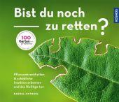 Bist du noch zu retten?, Oftring, Bärbel, Franckh-Kosmos Verlags GmbH & Co. KG, EAN/ISBN-13: 9783440159682