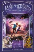 Land of Stories - Das magische Land: Die Rückkehr der Zauberin, Colfer, Chris, Fischer Sauerländer, EAN/ISBN-13: 9783737356336