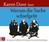 Warum die Sache schiefgeht, Duve, Karen, Roof-Music Schallplatten und, EAN/ISBN-13: 9783864841194