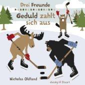 Drei Freunde - Geduld zahlt sich aus, Oldland, Nicholas, Verlagshaus Jacoby & Stuart GmbH, EAN/ISBN-13: 9783964280701