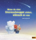 Wenn du eine Sternschnuppe siehst, wünsch dir was, Kim, Sang-Keun, Beltz, Julius Verlag, EAN/ISBN-13: 9783407823076