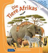 Die Tiere Afrikas, Gravier-Badreddine, Delphine, Fischer Meyers, EAN/ISBN-13: 9783737371872