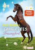 Charlottes Traumpferd - Ein unerwarteter Besucher, Neuhaus, Nele, Planet!, EAN/ISBN-13: 9783522504102