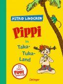 Pippi in Taka-Tuka-Land, Lindgren, Astrid, Verlag Friedrich Oetinger GmbH, EAN/ISBN-13: 9783789114496