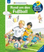 Rund um den Fußball, Nieländer, Peter, Ravensburger Buchverlag, EAN/ISBN-13: 9783473328888