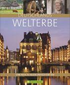 Deutschlands Welterbe, Wrba, Ernst/Mentzel, Britta, Bruckmann Verlag GmbH, EAN/ISBN-13: 9783734311758