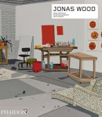 Jonas Wood, Helen, Molesworth/Alteveer, Ian/Grotjahn, Mark, Phaidon, EAN/ISBN-13: 9780714876085