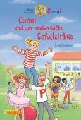 Conni und der zauberhafte Schulzirkus, Boehme, Julia, Carlsen Verlag GmbH, EAN/ISBN-13: 9783551556271