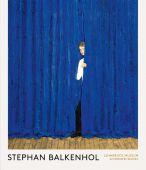 Skulpturen, Reliefs, Zeichnungen, Balkenhol, Stephan, Schirmer/Mosel Verlag GmbH, EAN/ISBN-13: 9783829609098