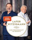 Eine Freundschaft - 100 Rezepte, Lafer, Johann/Witzigmann, Eckart, Gräfe und Unzer, EAN/ISBN-13: 9783833875274