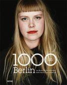1000 in Berlin, Rickers, Jan/Schumann, Per, Distanz Verlag GmbH, EAN/ISBN-13: 9783954761760