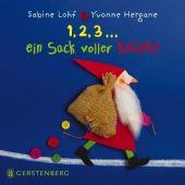 1,2,3 ... ein Sack voller Knöpfe, Lohf, Sabine/Hergane, Yvonne, Gerstenberg Verlag GmbH & Co.KG, EAN/ISBN-13: 9783836958264