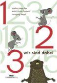 1 2 3 wir sind dabei, Stengel, Hansgeorg, Beltz, Julius Verlag, EAN/ISBN-13: 9783407771605