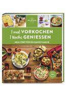 1 x Vorkochen - 1 Woche genießen, Dr. Oetker Verlag KG, EAN/ISBN-13: 9783767017948
