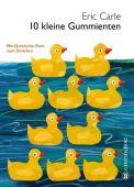 10 kleine Gummienten, Carle, Eric, Gerstenberg Verlag GmbH & Co.KG, EAN/ISBN-13: 9783836958240