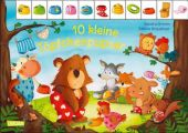 10 kleine Töpfchenpupser, Grimm, Sandra, Carlsen Verlag GmbH, EAN/ISBN-13: 9783551168061