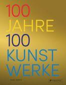 100 Jahre - 100 Kunstwerke, Berecz, Agnes, Prestel Verlag, EAN/ISBN-13: 9783791385105