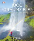1000 Traumziele abseits der bekannten Wege, Dorling Kindersley Verlag, EAN/ISBN-13: 9783734203060