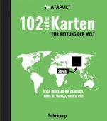 102 grüne Karten zur Rettung der Welt, Suhrkamp, EAN/ISBN-13: 9783518470831