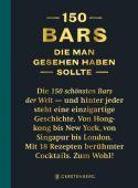 150 Bars, die man gesehen habe sollte, Lijcops, Jurgen/Boons, Isabel, Gerstenberg Verlag GmbH & Co.KG, EAN/ISBN-13: 9783836921596
