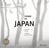 Forms of Japan - Michael Kenna